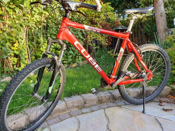 Cube Aim 26 Zoll Mountainbike