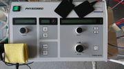 PHYSIOMED Ionoson Ultraschalltherapiegerät Medizinische Elektrotherapiegerät
