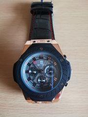 Ben Nevis Design Uhr in