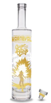 Karneval Vodka Winter Edition