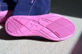 CROCS Stiefel Wildleder LILA Größe: Kleinanzeigen aus Stuttgart Möhringen - Rubrik Schuhe, Stiefel