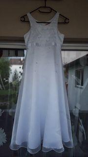 Schönes Kommunionskleid Größe 152