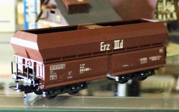 LIMA Erz III D 4-achs