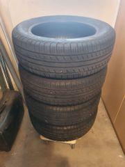 4 x Pirelli Sommerreifen 185