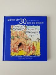 Buch Männer ab 30 sind