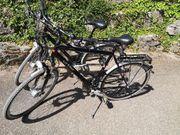 2 Ortler Fahrräder Mainau Da