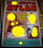 Piss - Erotik Atlas Gebundene Ausgabe -
