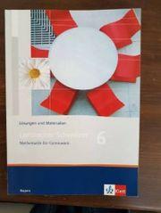 Lambacher Schweizer Kl 6 Lösungen