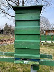 Bienenbeute zu verkaufen Zandermaß