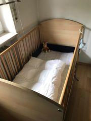 Top Kinderbett mit Zubehör Omibett