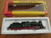Fleischmann HO Dampflok 4147 Baureihe
