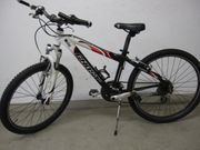 Ghost-Alu Kinder MTB 24 Zoll