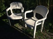 Gartenstühle - gut und günstig