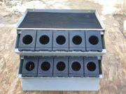 SK40 ISO40 Werkzeugständer Träger Regal