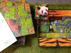 Gesellschaftsspiele - Zooloretto Brettspiel