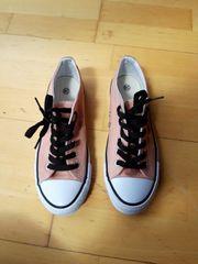 Sneaker Laufschuhe Rosa größe 39