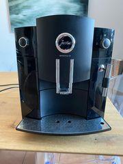 Jura Impressa C5 Kaffeevollautomat defekt
