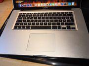 MacBook Pro 6 2 15