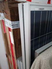 Solar komplett Anlage mit MPPT