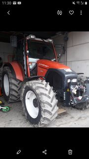 Lindner Geotrac 100A