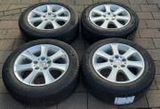 Winterräder Mercedes A B C