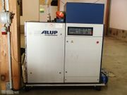 Alup Schraubenkompressor SCK 41-10 30