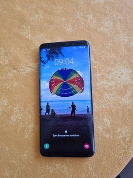 Galaxy S9 Dual SIM 64: Kleinanzeigen aus Eberstadt - Rubrik Samsung Handy