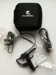 Bluetoothkopfhörer SoundPEATS Q 12