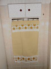 Antiker Handtuchhalter