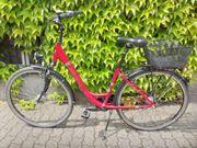 BERGAMONT Damenrad 28 Rahmenhöhe 45cm