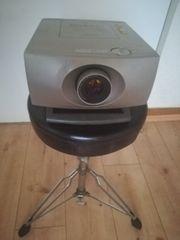 Sharp LCD-Projector XV-C1E