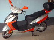 Motorroller 125 ccm Benzhou Yiyling