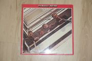 LP The Beatles 1962 - 1966