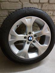 4 sehr gute original BMW