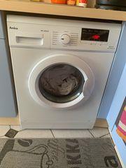 Amica Waschmaschine zu verkaufen