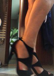Sexy Lady suchst sexy Lady