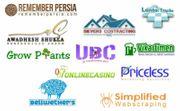 Logo Design für Ihr Unternehmen