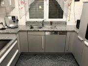 Küche zu verkaufen mit Granit