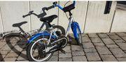 Kinder Polizei Fahrrad 14 Zoll
