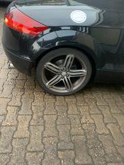 Audi Sommerkompletträder