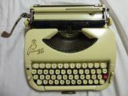 Schreibmaschine Princess 300