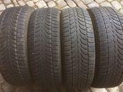 4 x Winterreifen Bridgestone M