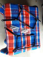 Kofferträger f BMW Monolever