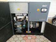 Schraubenkompressor Atlas Copco GA 37