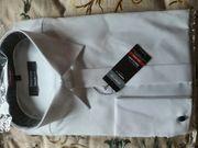7 Stck neue Herren Hemden
