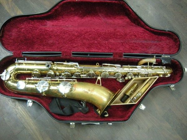 Saxophon Bariton Musica-Austria