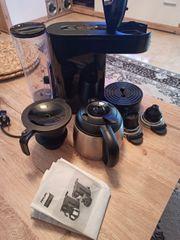 Senseo Kaffeemaschine