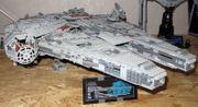 Lego Star Wars 10179 Millennium