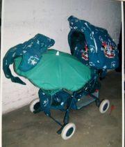 Kombi Kinderwagen von Hauck