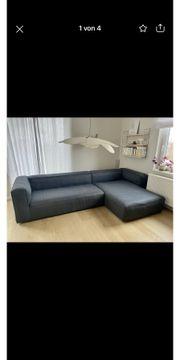 Rolf Benz freistil 175 Sofa